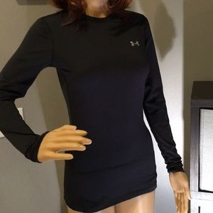 Under Armour Long Sleeve Top. Small. New!